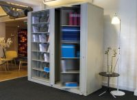 Storage Systems UK